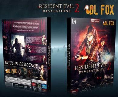 دانلود بازی R-EVIL REVELATIONS 2 EP4 برای PC