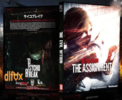 دانلود DLC جدید The Assignment بازی The Evil Within برای PC