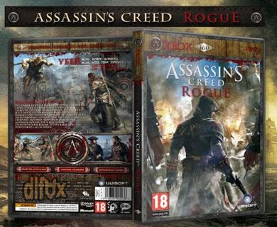 دانلود آپدیت v1.1.0 بازی Assassin's Creed Rogue