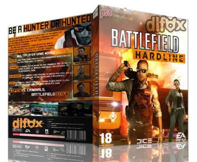 دانلود نسخه فشرده BATTLEFIELD HARDLINE برای PC