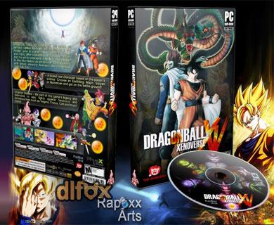 دانلود نسخه فشرده بازی dragon ball xenoverse برایPC
