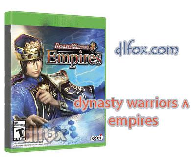 دانلود بازی Dynasty Warriors 8: Empires برای PC
