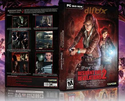 دانلود بازی Resident Evil Revelations 2 Episode 2 برای PC