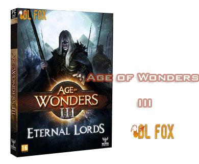 دانلود بازی AGE OF WONDERS III ETERNAL LORDSبرای PC