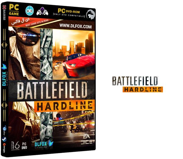 سیستم مورد نیاز Battlefield : Hardline