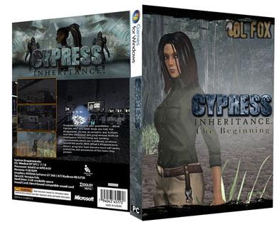 دانلود CYPRESS INHERITANCE THE BEGINNING CHAPTER III برای PC