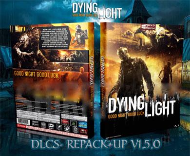 نسخه فشرده DYING LIGHT V1.5.0+DLCS برای PC