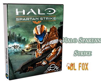 دانلود بازی Halo Spartan Strike برای PC
