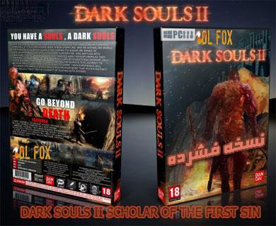 دانلود بازی DARK SOULS II SCHOLAR OF THE FIRST SIN برای PC
