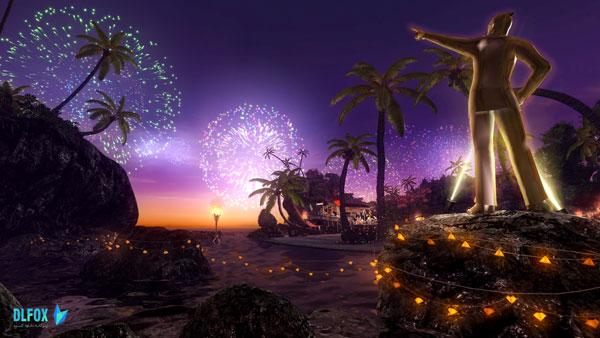 دانلود نسخه فشرده بازی DOA5 Last Round برای PC