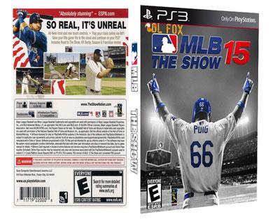 دانلود بازی MLB 15 The Show برای PS3