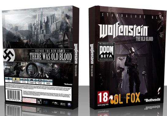 دانلود بازی WOLFENSTEIN THE OLD BLOOD برای PC