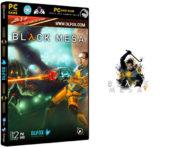 دانلود نسخه فشرده بازی BLACK MESA برای PC
