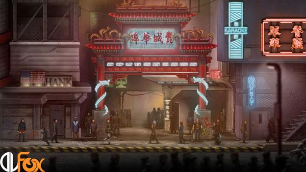 دانلود نسخه فشرده بازی Dex: Enhanced برای PC