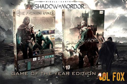 دانلود نسخهYEAR EDITION بازی MIDDLE EARTH SHADOW OF MORDOR