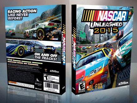 دانلود بازی NASCAR 15 برای PC