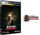 دانلود نسخه فشرده FitGirl بازی THE EVIL WITHIN: COMPLETE EDITION برای PC