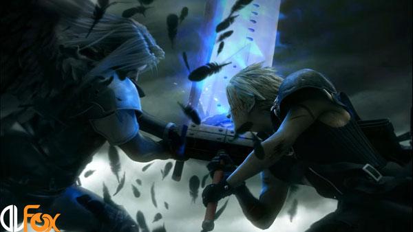 دانلود نسخه فشرده بازی Final Fantasy XIII Duology برای PC