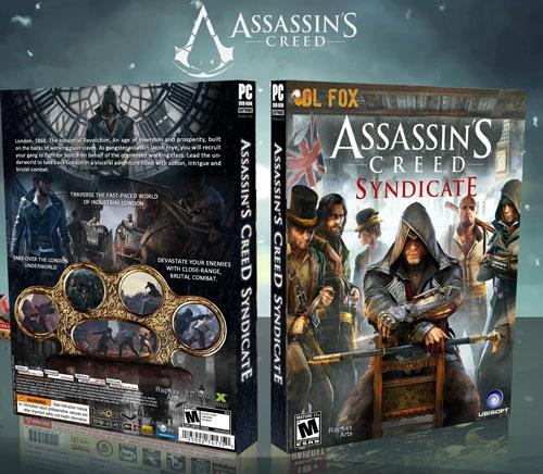 سیستم مورد نیاز بازی Assassins Creed Syndicate اعلام شد