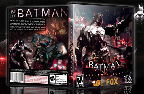 پیش نمایش بازی Batman:Arkham knight