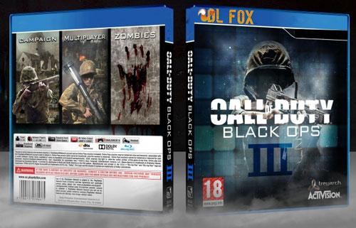 اطلاعات منتشر شده بازی  CALL OF DUTY Black Ops 3