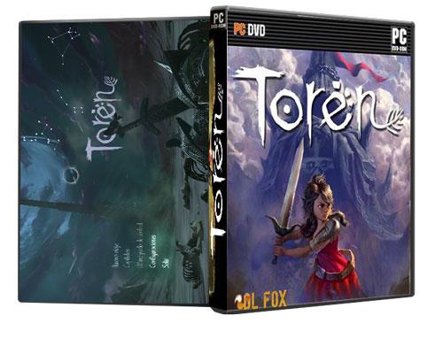 دانلود بازی Toren برای PC