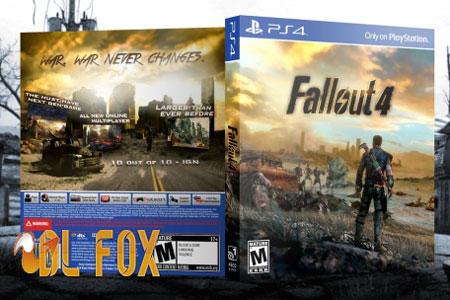 E3 2015:تیزر تریلر Fallout 4 منتشر شد