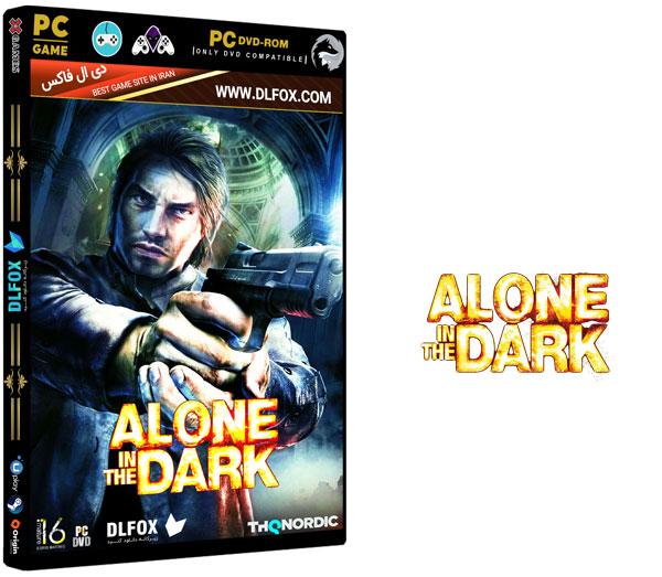 دانلود نسخه فشرده بازی Alone In The Dark III برای PC
