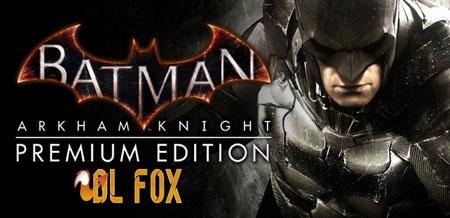 تصاویر جدید از بازی Batman: Arkham Knight