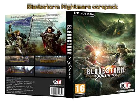 دانلود نسخه فشرده بازی BladestorM NightmaRE
