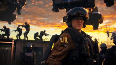 E3 2015:تیزر تریلر Call of Duty:Advanced Warfare–Supremacy منتشر شد