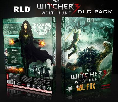 دانلود ۴ DLC بازی THE WITCHER 3 برای PC