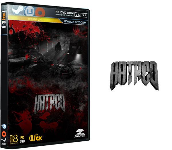 دانلود نسخه فشرده بازی HATRED برای PC