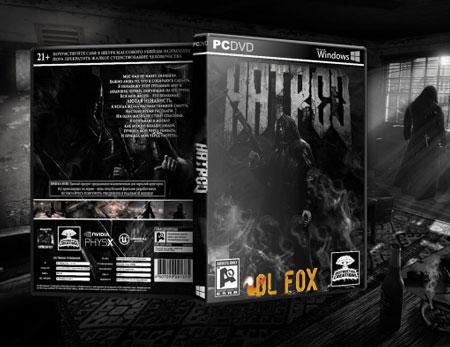 دانلود بازی HATRED برای PC