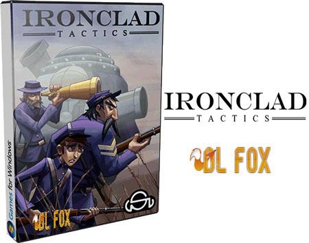 دانلود نسخه Deluxe Edition بازی Ironclad Tactics برای PC