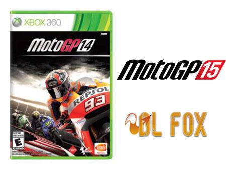 دانلود بازی MotoGP 15 برای Xbox 360