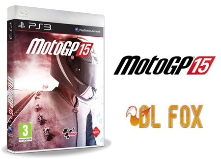 دانلود بازی MotoGP 15 برای PS3