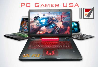 مجله بازی  PC Gamer USA-July 2015