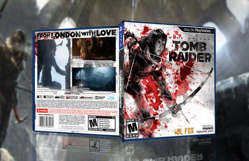 دانلود تریلری جدید از بازی Rise of the Tomb Raider