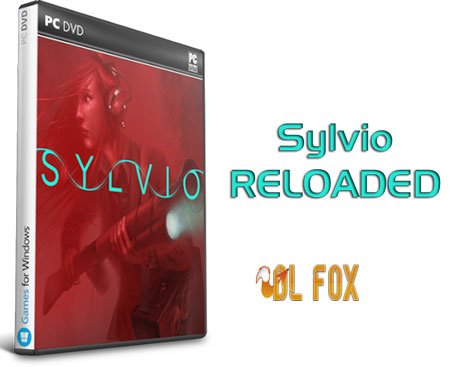 دانلود بازی Sylvio برای PC