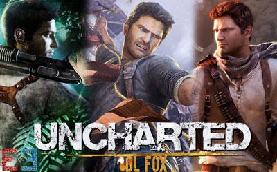 E3 2015: تریلر Uncharted:The Nathan Drake Collection منتشر شد