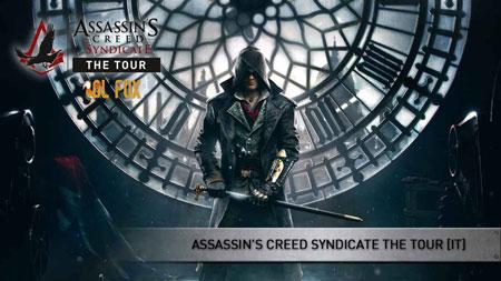 E3 2015:تیزر تریلر Assassin's Creed Syndicate منتشر شد