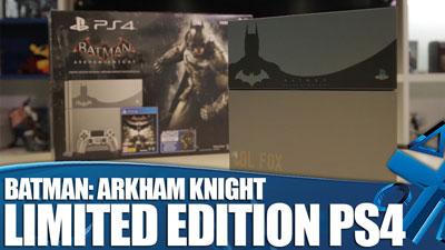 دانلود تریلر جدیدی از بازی Batman: Arkham Knight