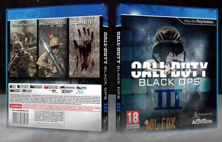 دانلود گیم پلی جدید بازی Call of Duty: Black Ops III