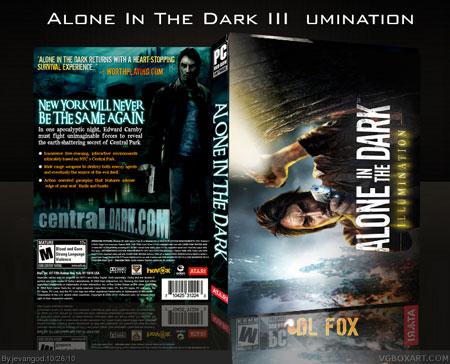 دانلود نسخه فشرده بازی Alone in the Dark III umination برای PC