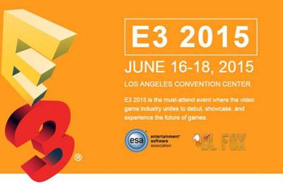 تیزر تریلر E3 در E3 2015