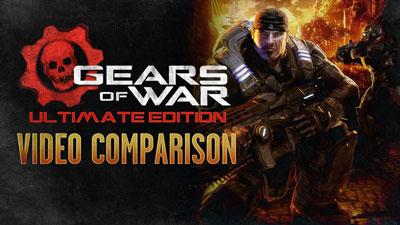 دانلود تریلر جدیدی از بازی Gears of War: Ultimate Edition