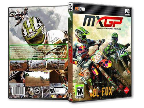دانلود بازی MXGP THE OFFICIAL MOTOCROSS برای PC