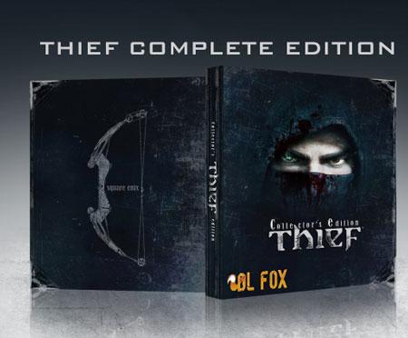 دانلود نسخه COMPLETE EDITION بازی THIEF برای PC