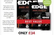 دانلود مجله Edge UK - August 2015